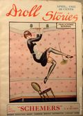 Droll Stories (1923-1927 C.H. Young Publishing) Pulp Vol. 5 #2