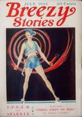 Breezy Stories and Young's Magazine (1915-1949 C.H. Young) Pulp Vol. 38 #4