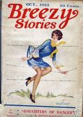 Breezy Stories and Young's Magazine (1915-1949 C.H. Young) Pulp Vol. 39 #1