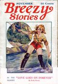 Breezy Stories and Young's Magazine (1915-1949 C.H. Young) Pulp Vol. 39 #2