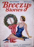 Breezy Stories and Young's Magazine (1915-1949 C.H. Young) Pulp Vol. 39 #3