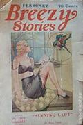 Breezy Stories and Young's Magazine (1915-1949 C.H. Young) Pulp Vol. 39 #5