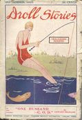 Droll Stories (1923-1927 C.H. Young Publishing) Pulp Vol. 6 #1
