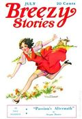 Breezy Stories and Young's Magazine (1915-1949 C.H. Young) Pulp Vol. 40 #4
