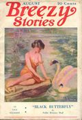 Breezy Stories and Young's Magazine (1915-1949 C.H. Young) Pulp Vol. 40 #5