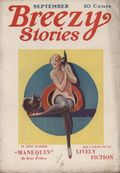 Breezy Stories and Young's Magazine (1915-1949 C.H. Young) Pulp Vol. 40 #6
