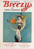 Breezy Stories and Young's Magazine (1915-1949 C.H. Young) Pulp Vol. 41 #2