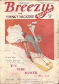 Breezy Stories and Young's Magazine (1915-1949 C.H. Young) Pulp Vol. 41 #6