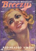 Breezy Stories and Young's Magazine (1915-1949 C.H. Young) Pulp Vol. 42 #2