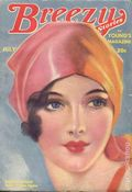 Breezy Stories and Young's Magazine (1915-1949 C.H. Young) Pulp Vol. 42 #4