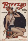 Breezy Stories and Young's Magazine (1915-1949 C.H. Young) Pulp Vol. 43 #1