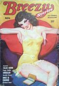 Breezy Stories and Young's Magazine (1915-1949 C.H. Young) Pulp Vol. 43 #2