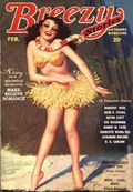Breezy Stories and Young's Magazine (1915-1949 C.H. Young) Pulp Vol. 43 #5