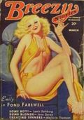 Breezy Stories and Young's Magazine (1915-1949 C.H. Young) Pulp Vol. 43 #6