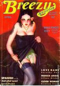 Breezy Stories and Young's Magazine (1915-1949 C.H. Young) Pulp Vol. 44 #1