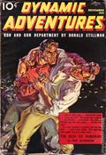 Dynamic Adventures (1935-1936 Street & Smith Publications) Pulp Vol. 1 #3