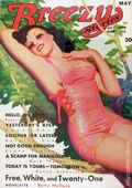 Breezy Stories and Young's Magazine (1915-1949 C.H. Young) Pulp Vol. 44 #2