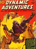 Dynamic Adventures (1935-1936 Street & Smith Publications) Pulp Vol. 1 #5