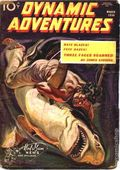 Dynamic Adventures (1935-1936 Street & Smith Publications) Pulp Vol. 1 #6