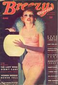 Breezy Stories and Young's Magazine (1915-1949 C.H. Young) Pulp Vol. 44 #3
