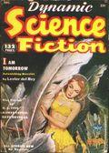 Dynamic Science Fiction (1952-1954 Columbia Publications) Vol. 1 #1
