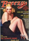 Breezy Stories and Young's Magazine (1915-1949 C.H. Young) Pulp Vol. 46 #3