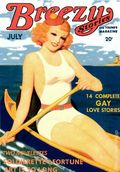 Breezy Stories and Young's Magazine (1915-1949 C.H. Young) Pulp Vol. 46 #4