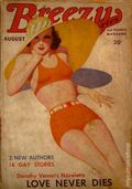 Breezy Stories and Young's Magazine (1915-1949 C.H. Young) Pulp Vol. 46 #5