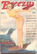 Breezy Stories and Young's Magazine (1915-1949 C.H. Young) Pulp Vol. 46 #6
