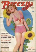 Breezy Stories and Young's Magazine (1915-1949 C.H. Young) Pulp Vol. 47 #1