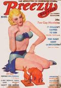 Breezy Stories and Young's Magazine (1915-1949 C.H. Young) Pulp Vol. 47 #2