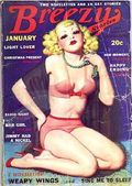 Breezy Stories and Young's Magazine (1915-1949 C.H. Young) Pulp Vol. 47 #4