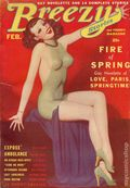 Breezy Stories and Young's Magazine (1915-1949 C.H. Young) Pulp Vol. 47 #5