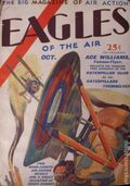 Eagles of the Air (1929-1930 Good Story Magazine) Pulp Vol. 1 #1