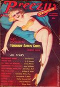 Breezy Stories and Young's Magazine (1915-1949 C.H. Young) Pulp Vol. 48 #1