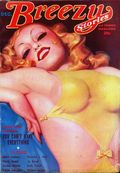 Breezy Stories and Young's Magazine (1915-1949 C.H. Young) Pulp Vol. 49 #3