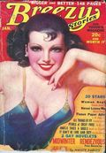 Breezy Stories and Young's Magazine (1915-1949 C.H. Young) Pulp Vol. 49 #4
