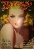 Breezy Stories and Young's Magazine (1915-1949 C.H. Young) Pulp Vol. 50 #5