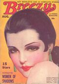 Breezy Stories and Young's Magazine (1915-1949 C.H. Young) Pulp Vol. 50 #6