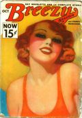 Breezy Stories and Young's Magazine (1915-1949 C.H. Young) Pulp Vol. 51 #1