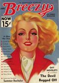 Breezy Stories and Young's Magazine (1915-1949 C.H. Young) Pulp Vol. 51 #2