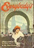 Everybody's Magazine (1899-1930 The Ridgway Co.) Pulp Vol. 46 #4