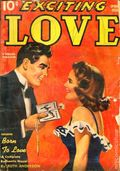 Exciting Love (1941-1958 Better Publications) Pulp Vol. 1 #2