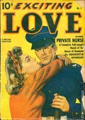 Exciting Love (1941-1958 Better Publications) Pulp Vol. 1 #4