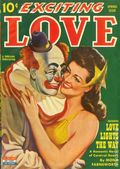 Exciting Love (1941-1958 Better Publications) Pulp Vol. 3 #3