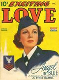 Exciting Love (1941-1958 Better Publications) Pulp Vol. 7 #2