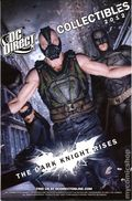 DC Direct Collectibles Dark Knight Rises (2012) Catalog 0