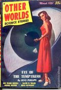Other Worlds (1949-1953 Clark Publishing) Pulp 1st Series 10