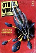 Other Worlds (1949-1953 Clark Publishing) Pulp 1st Series 18