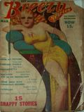 Breezy Stories and Young's Magazine (1915-1949 C.H. Young) Pulp Vol. 51 #4